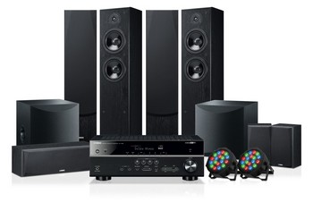 Home Theatre Home Cinema pavimenti e rivestimenti