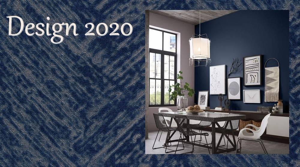 Tendenze 2020 Pavimenti E Pareti