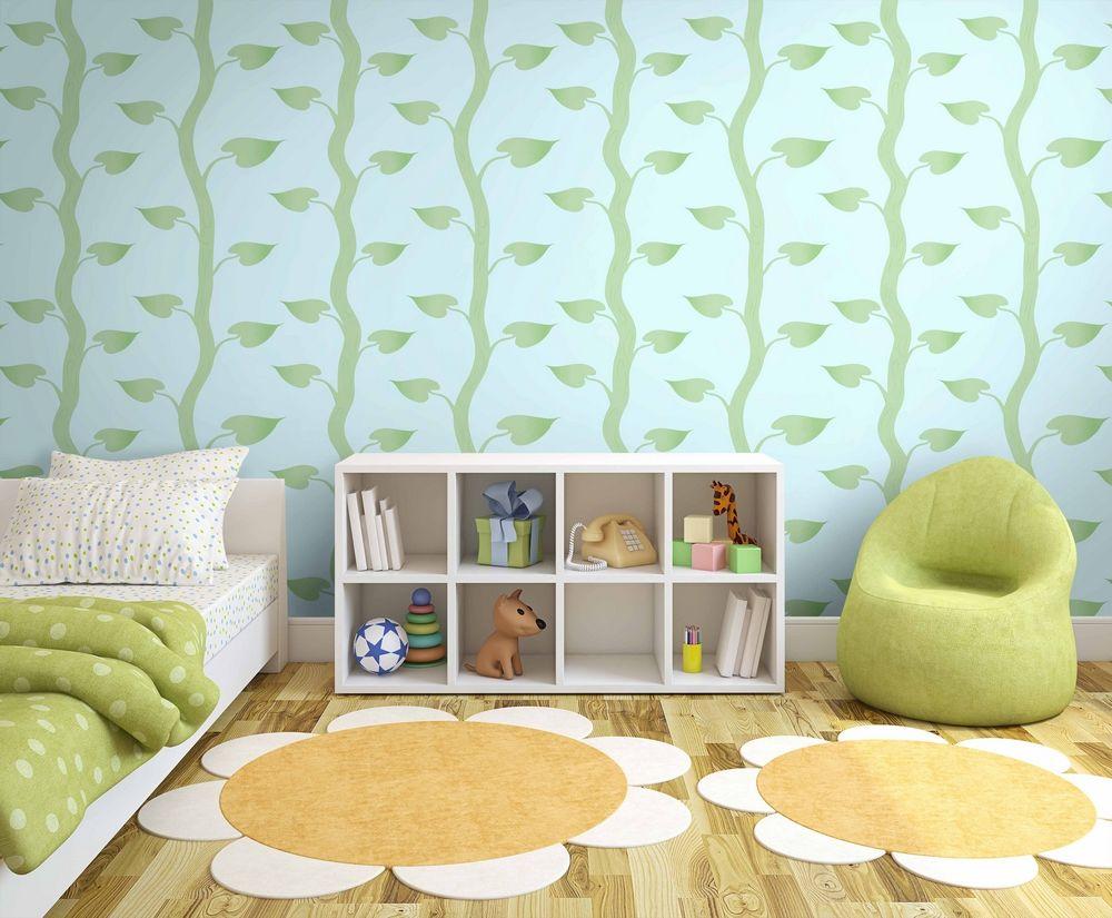 Muri Camerette Per Bambini pareti camerette | decorare con amore gli spazi bimbi