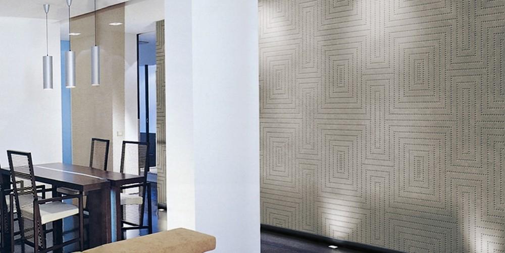 Coprire Pareti Scure : Tnt fibra di vetro per le pareti
