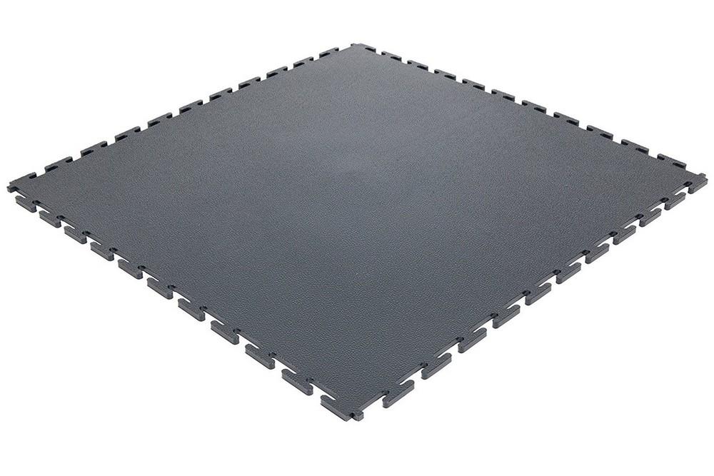 pavimento in PVC ad incastro coda di rondine - Nanni Giancarlo