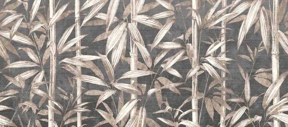BAMBOO NATURAE | Carta da parati bamboo su misura e componibile - Nanni Giancarlo