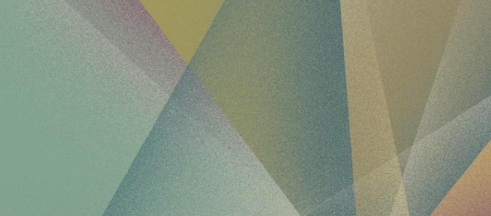 carta da parti geometrica a cerchi