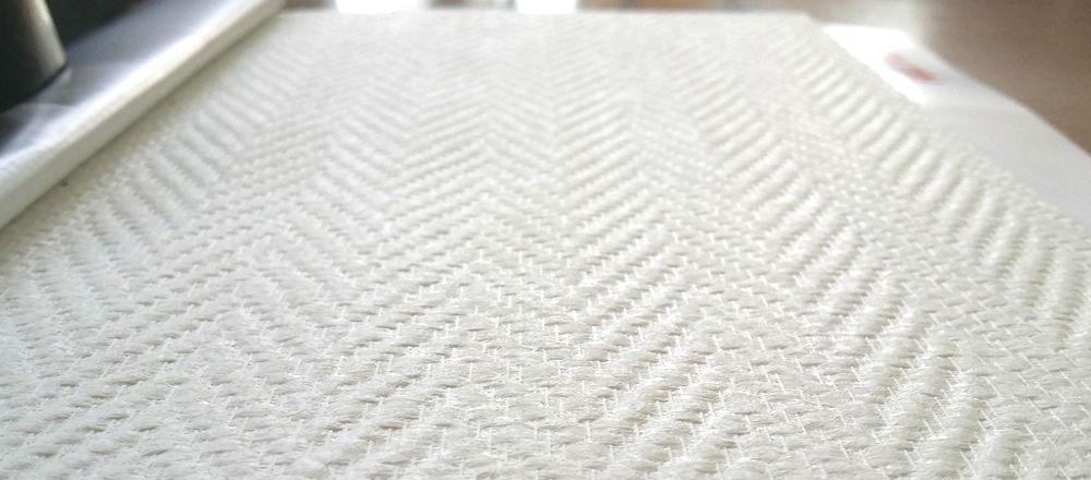 carta da parati - tessuto in fibra di vetro per rivestimento delle pareti