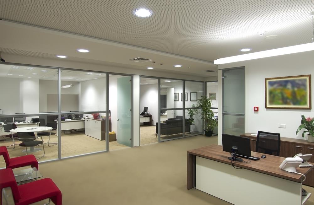 Pavimenti in pvc per uffici - Nanni Giancarlo