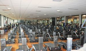 Gymmy Fitness Club - Meta Sorrento (NA)