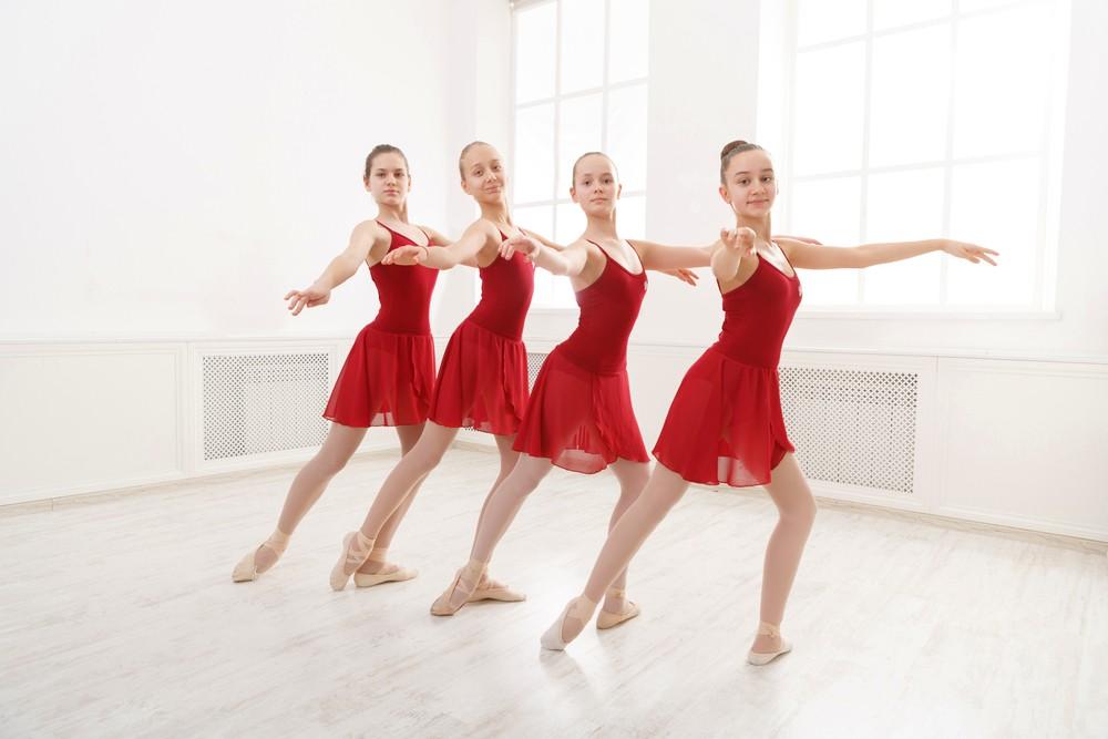 pavimenti per danza, scuole di ballo